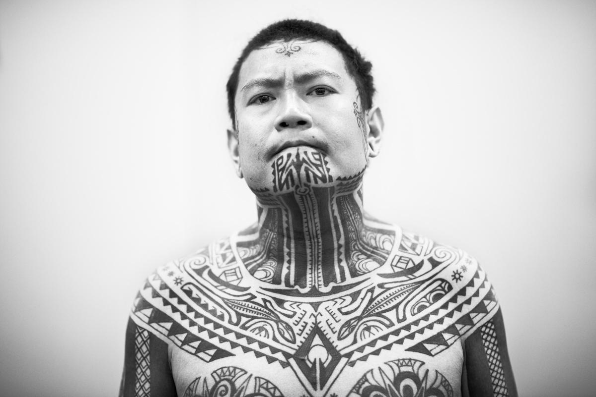 "Tattoo Etymology: The Origin of the Word ""Tattoo"""